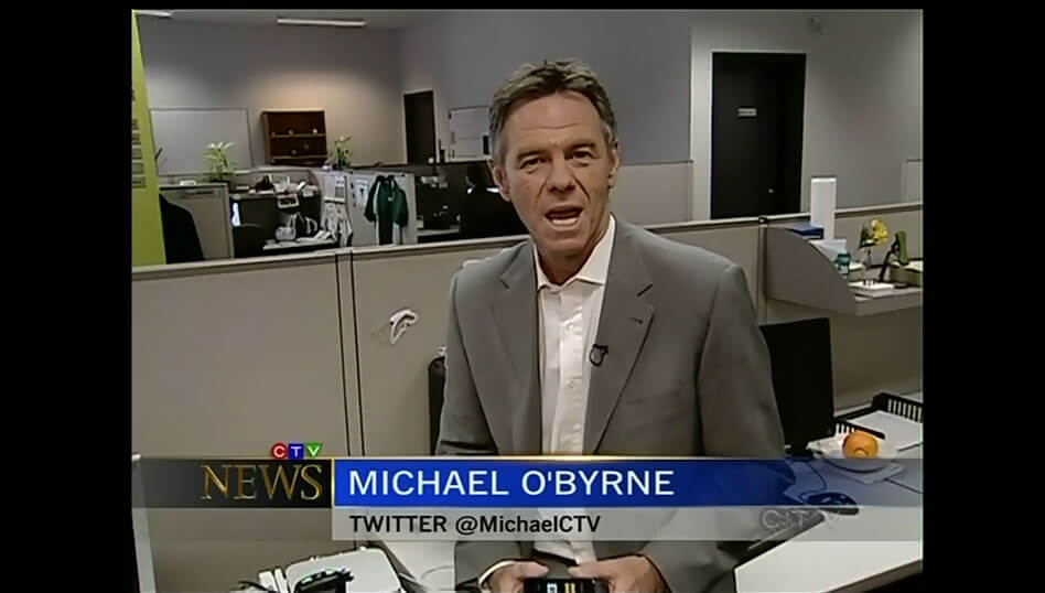 Spoonity On CTV News