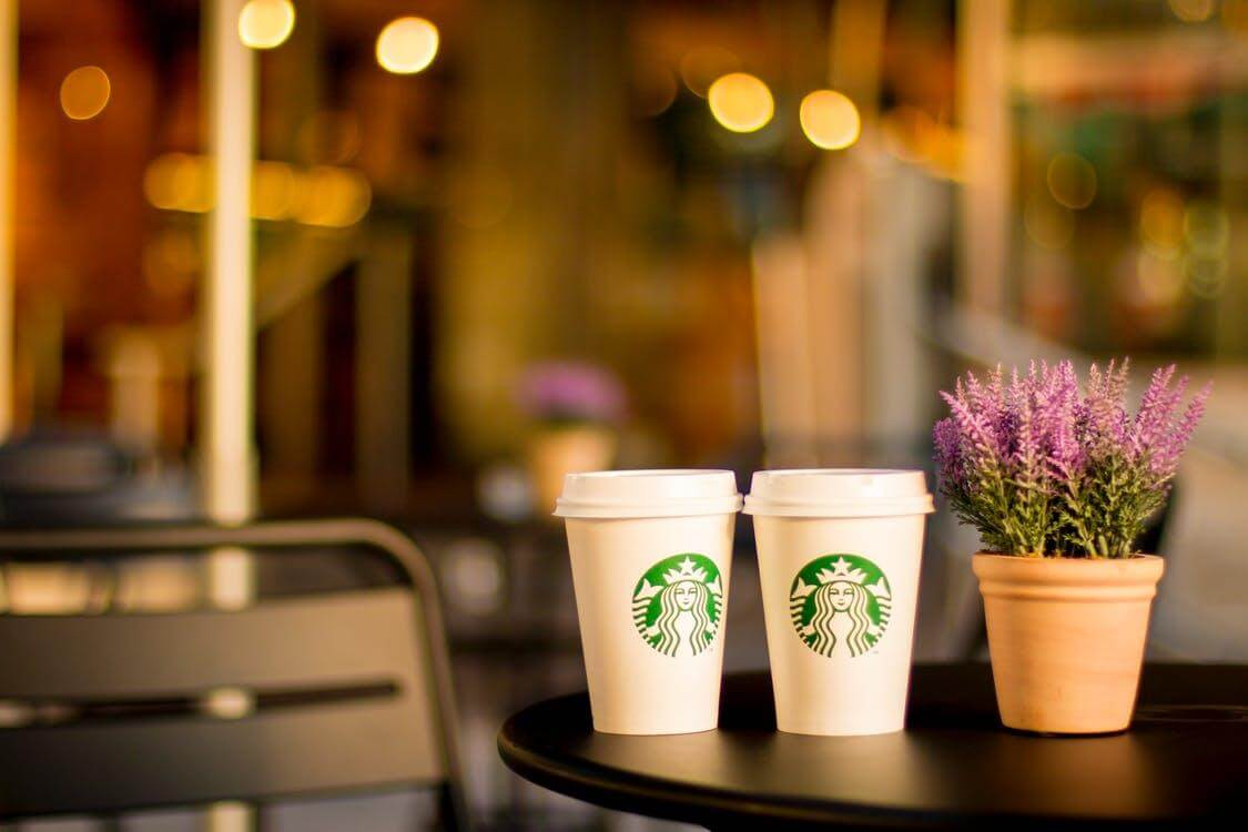 5 Reasons Why Everyone Loves the Starbucks Loyalty Rewards Program