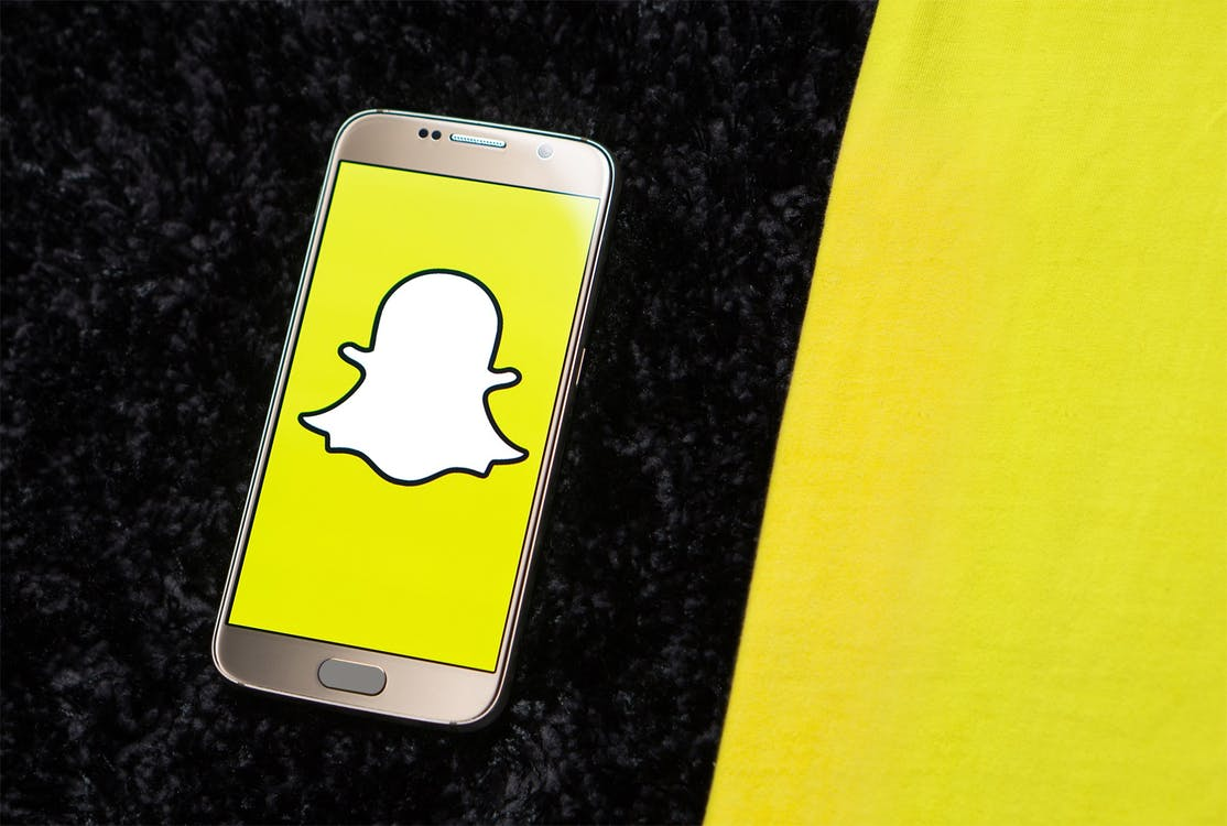 Snapchat for Business – A Great Fit for Restaurant & Retail Owners