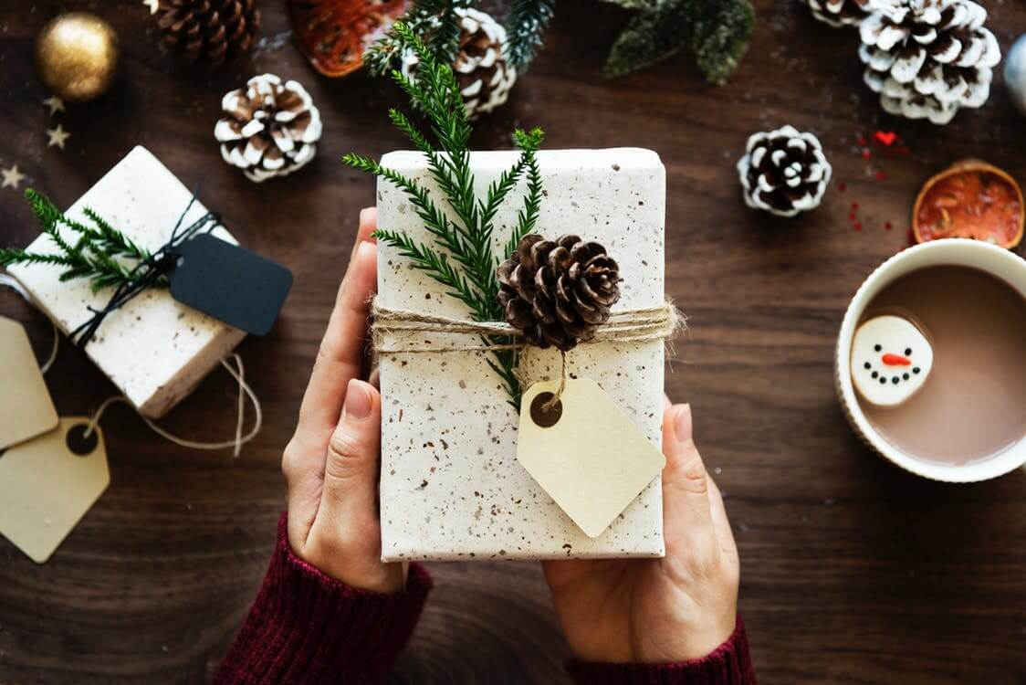 7 Christmas Promotion Ideas For 2017
