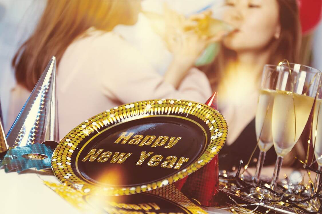 New Year's Events & Promotions Tips