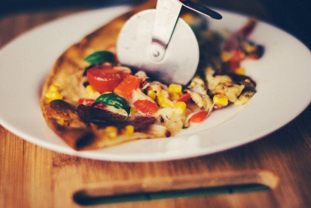 Focus your Pizza Rewards Program