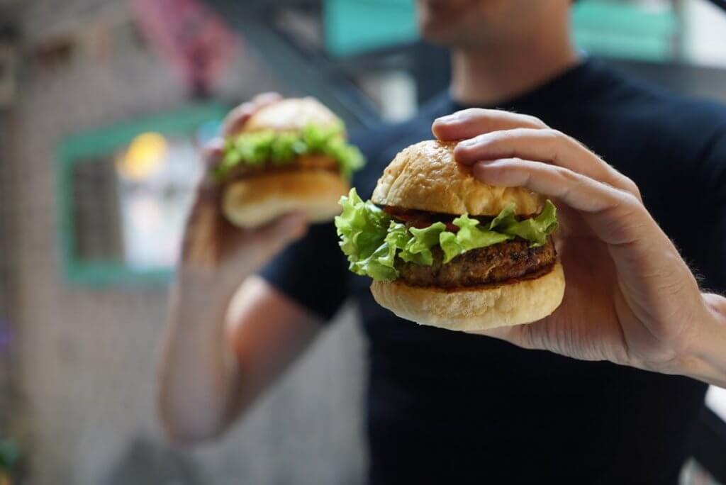 Burger Business Rewards