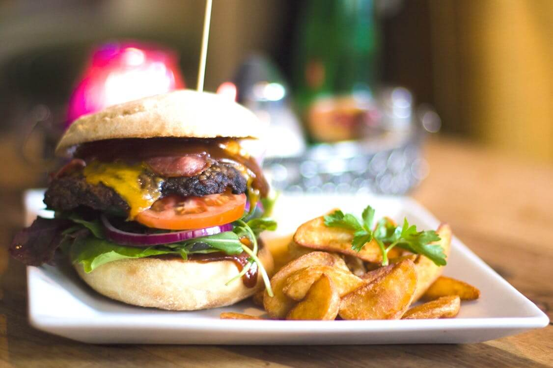 How To Structure A Customer Loyalty Program For Burger Businesses