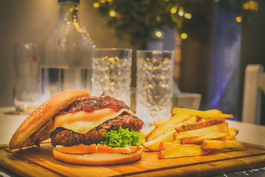 Choosing a Loyalty System for Burger Businesses