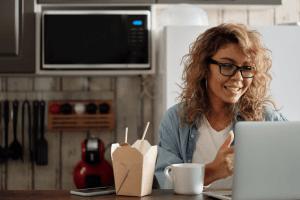 consejos sobre pedidos online
