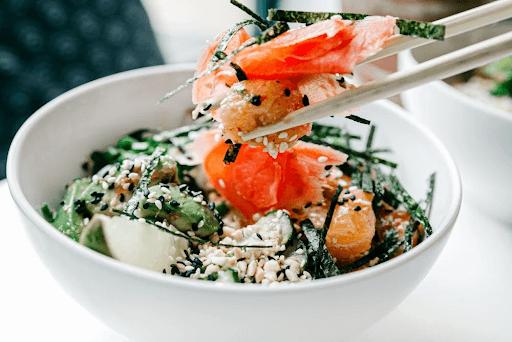 Asian cuisine restaurant loyalty program